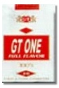 GT One Cigarettes